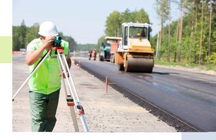 Строительство дорог в Рязани