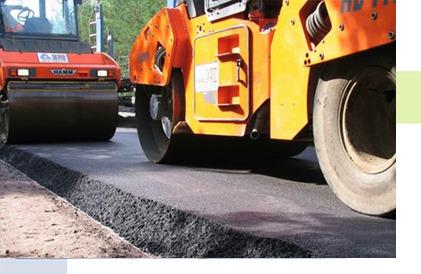 Капитальный ремонт дорог в Рязани